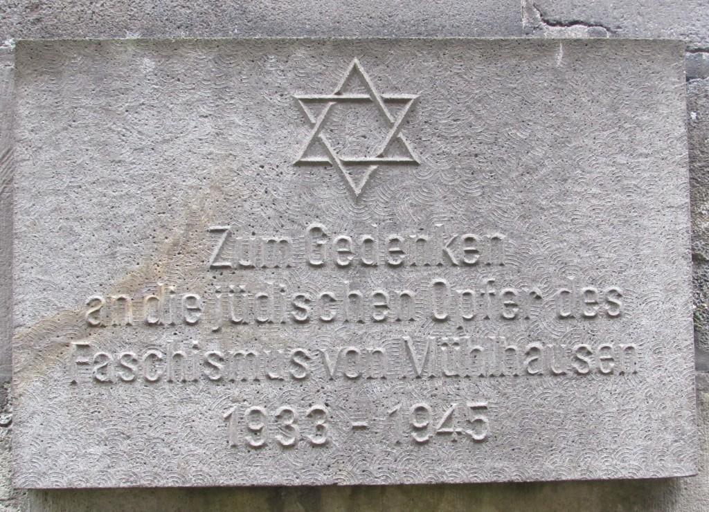 MühlhausenJuden1