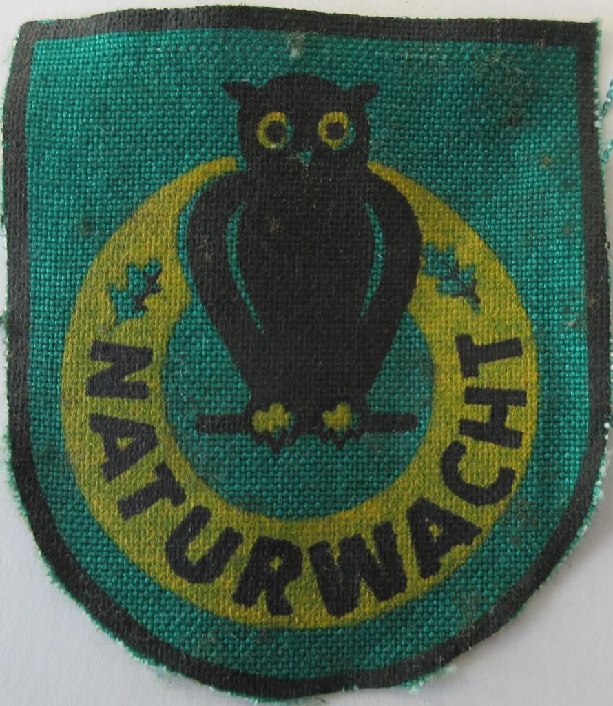 NaturwachtDDR