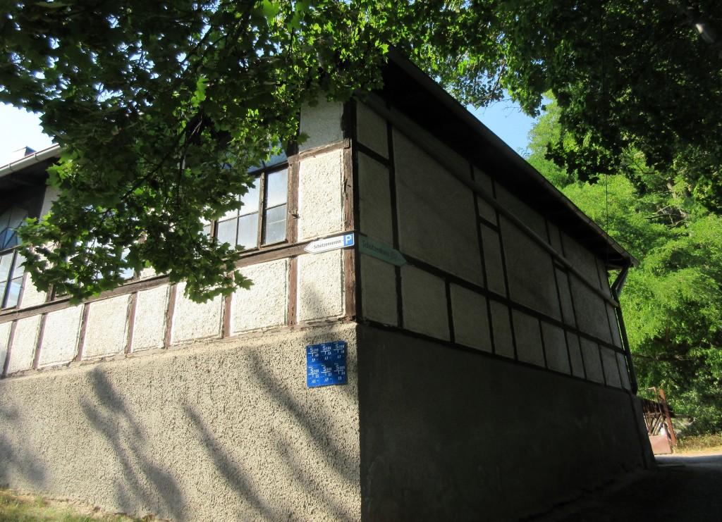 SchützenhausBadFrankenhausen1