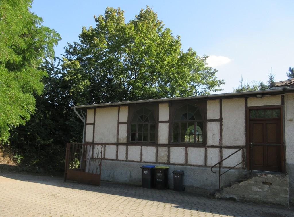 SchützenhausBadFrankenhausen2