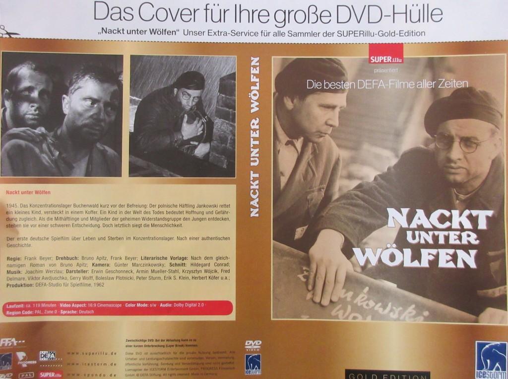 Die Welle der Angst. Meine Flucht aus der DDR. Literarisch-authentischer Bericht (German Edition)