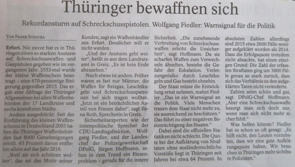 ThüringenBewaffnungTA17