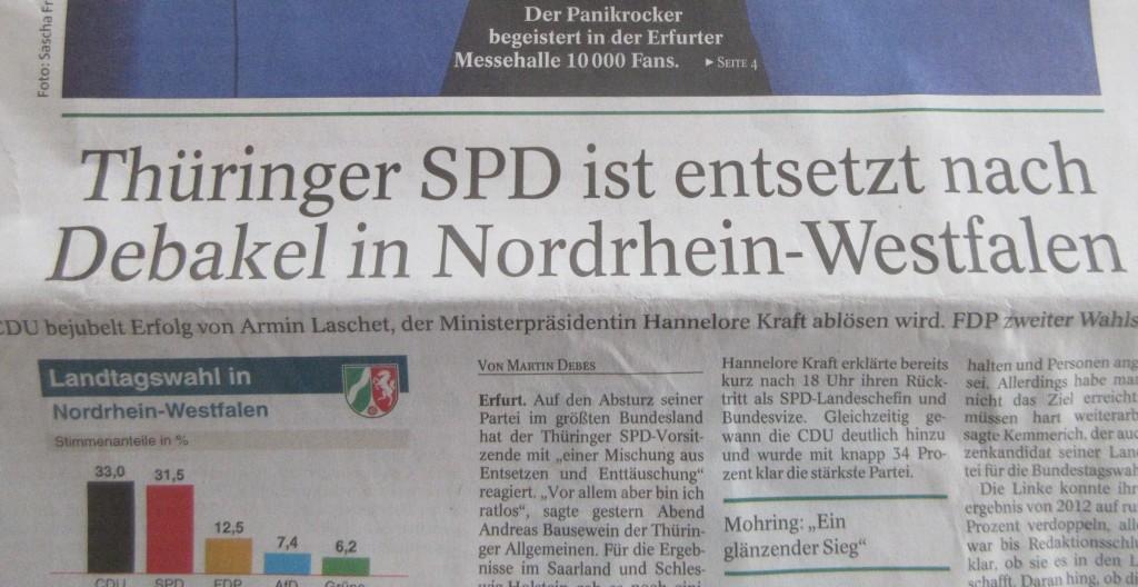 SPDThüringenNRW17
