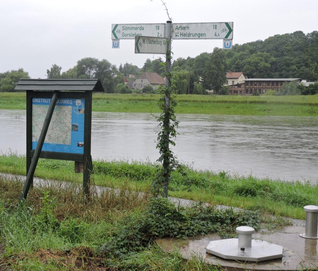 Hochwasser174