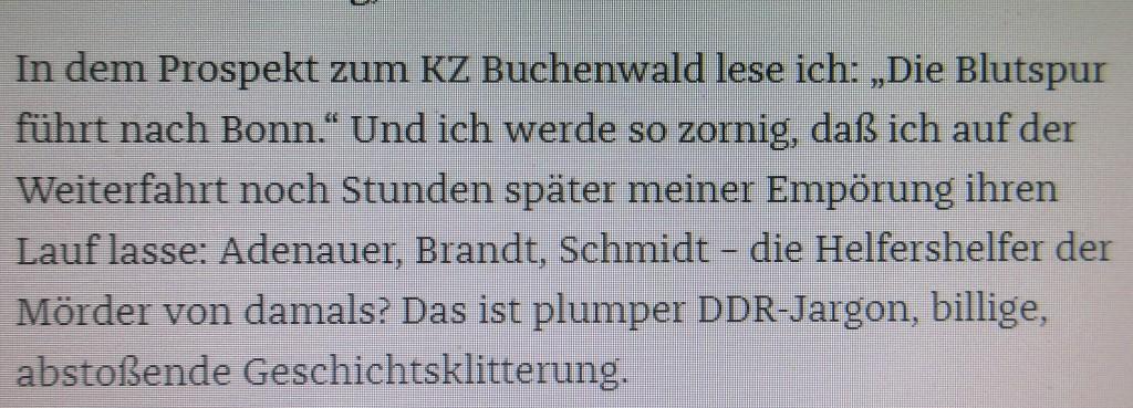 BlutspurBonnZEIT83