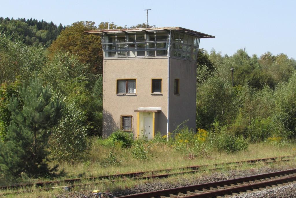 Zeitzeugen aus Oldisleben und Umgebung » Ellrich/Thüringen – die ...