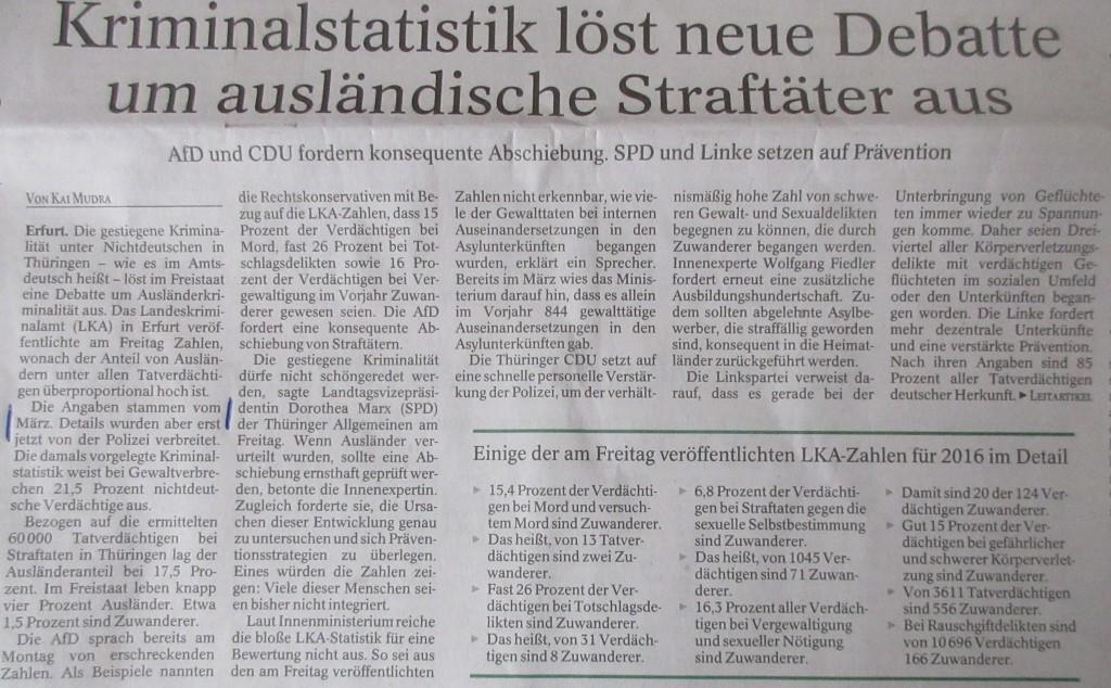 ThüringenKriminalstatistik2017