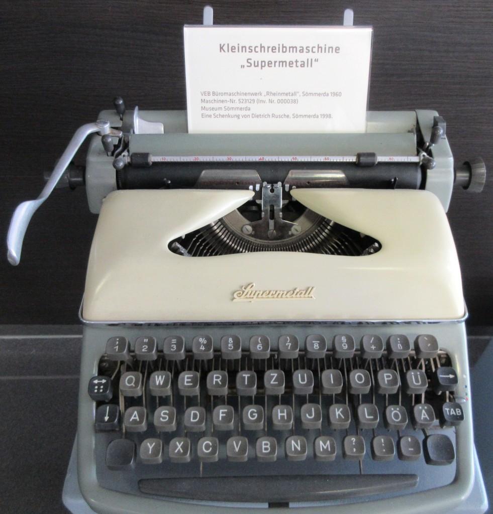 SömmerdaVEBSchreibmaschine1