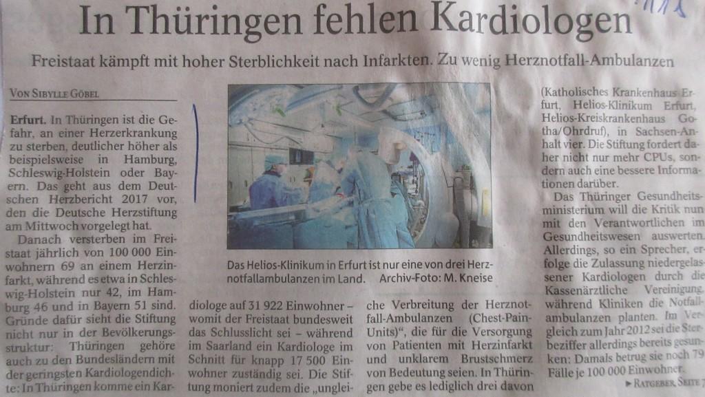 ThüringenKardiologenfehlenTA18