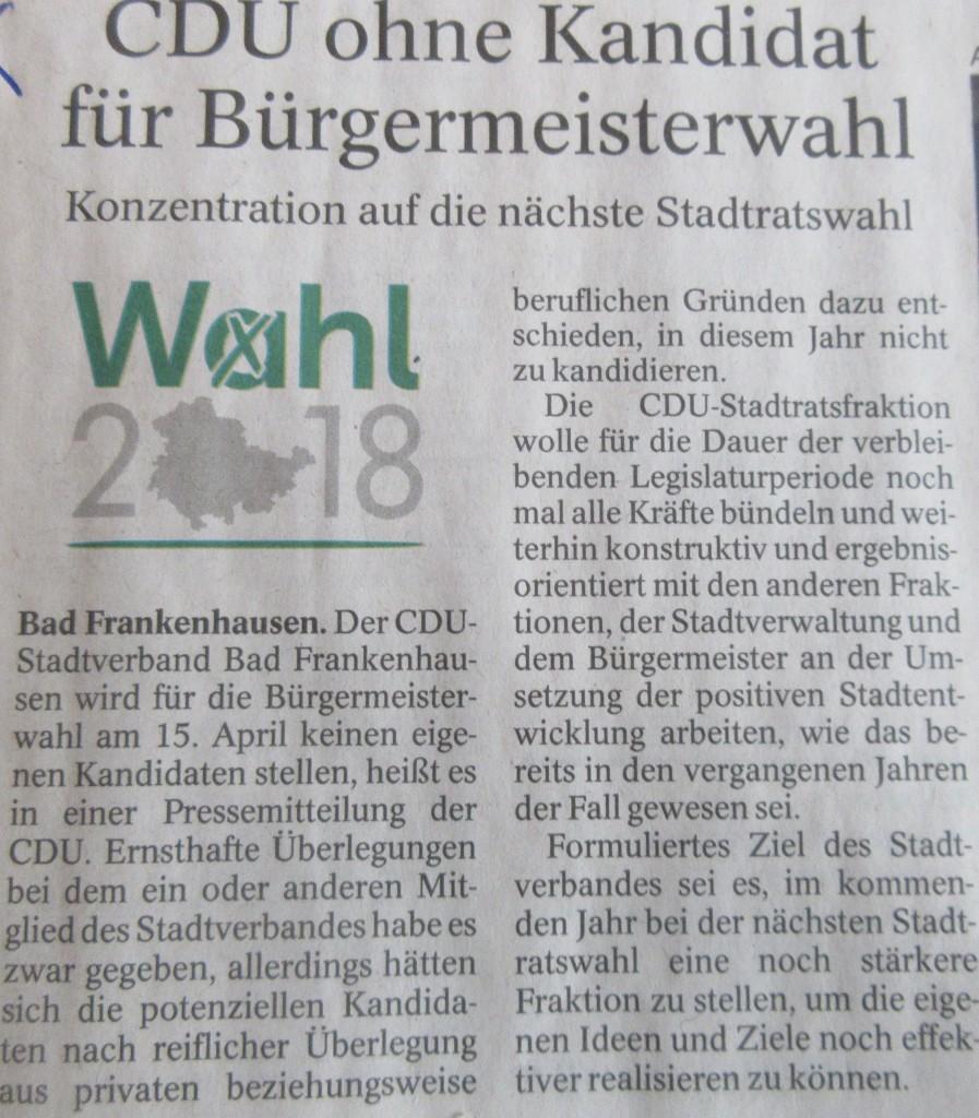 FrankenhausenCDUBürgermeisterwahl18