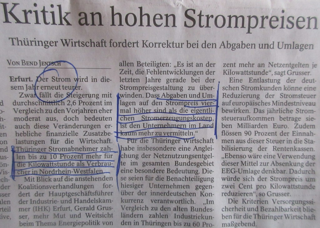 ThüringenStrompreiseUnternehmen18
