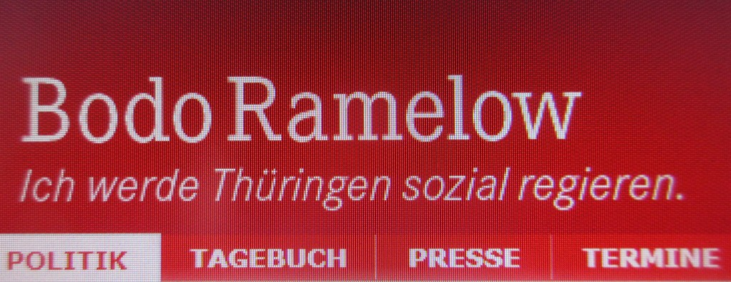 RamelowWebsite