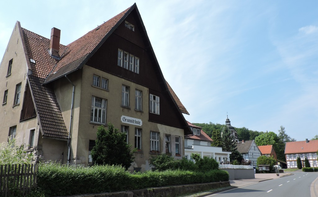 SülzhaynGrundschule