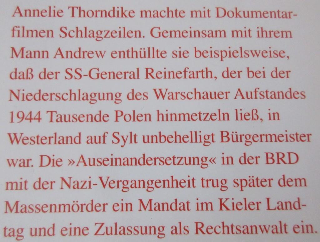 Zeitzeugen aus Oldisleben und Umgebung » Sülzhayn/Thüringen – der ...