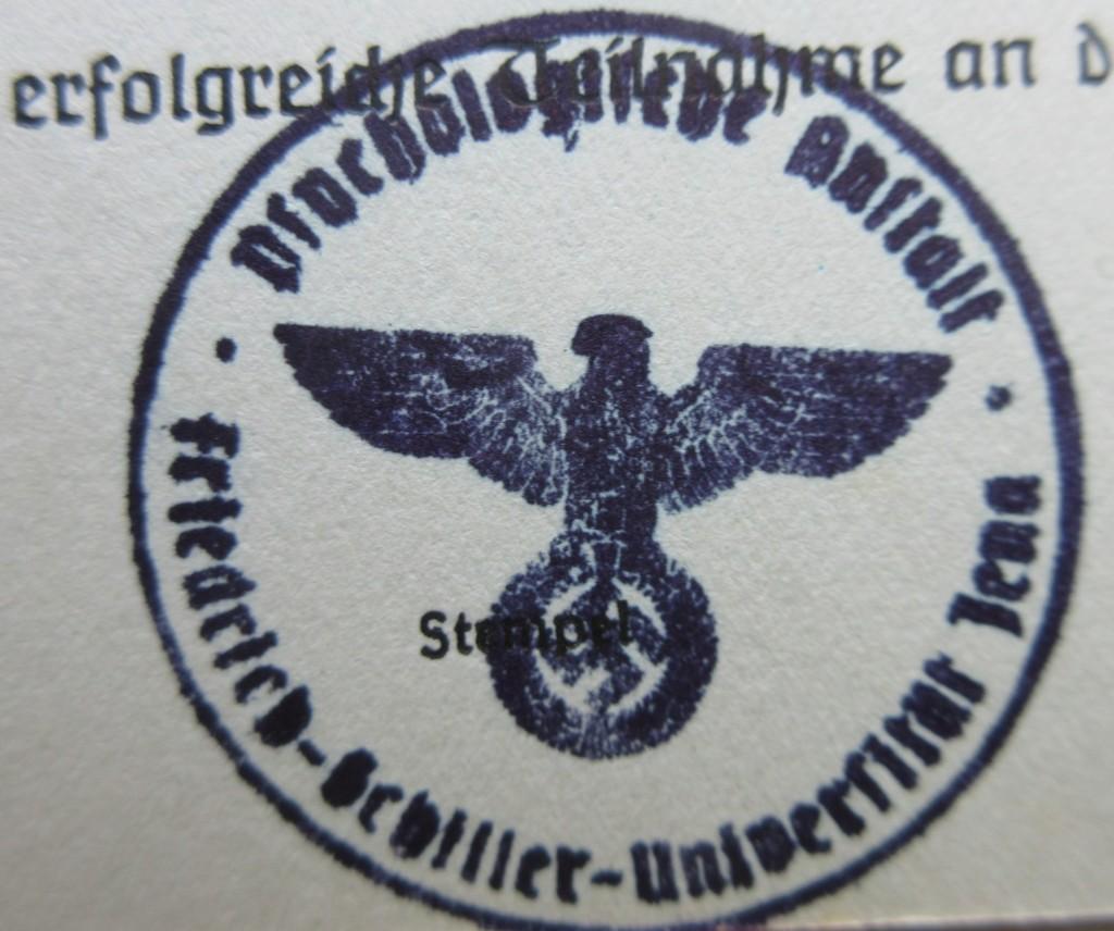 JenaUniHakenkreuz
