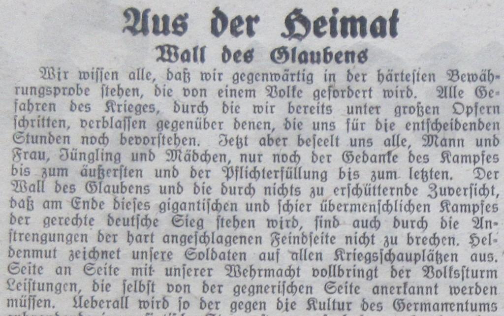 Nazizeitung21