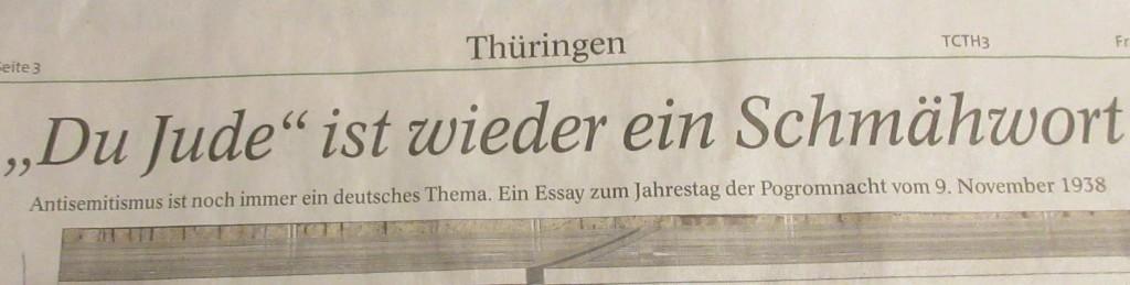 JudeSchmähwortThür18