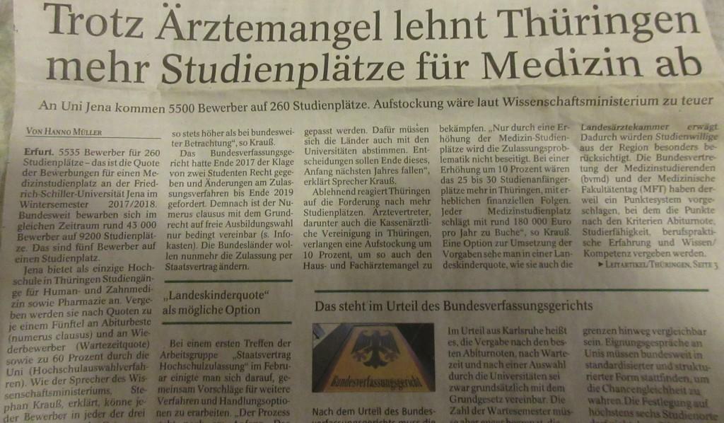 ThüringenÄrztemangel1
