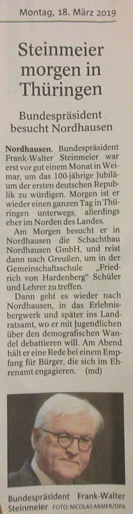 SteinmeierTANordhausen19