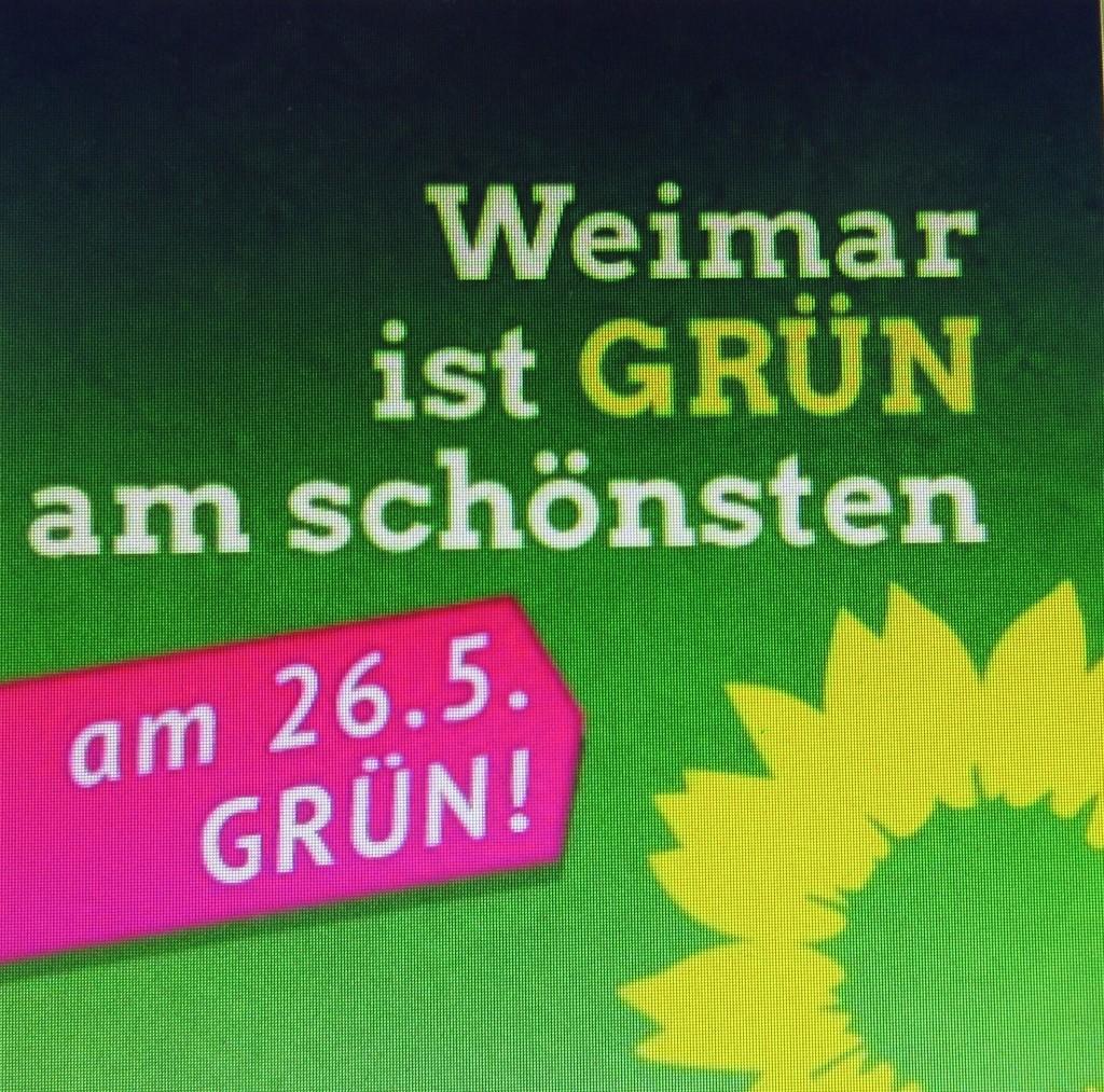 GrüneWeimar19