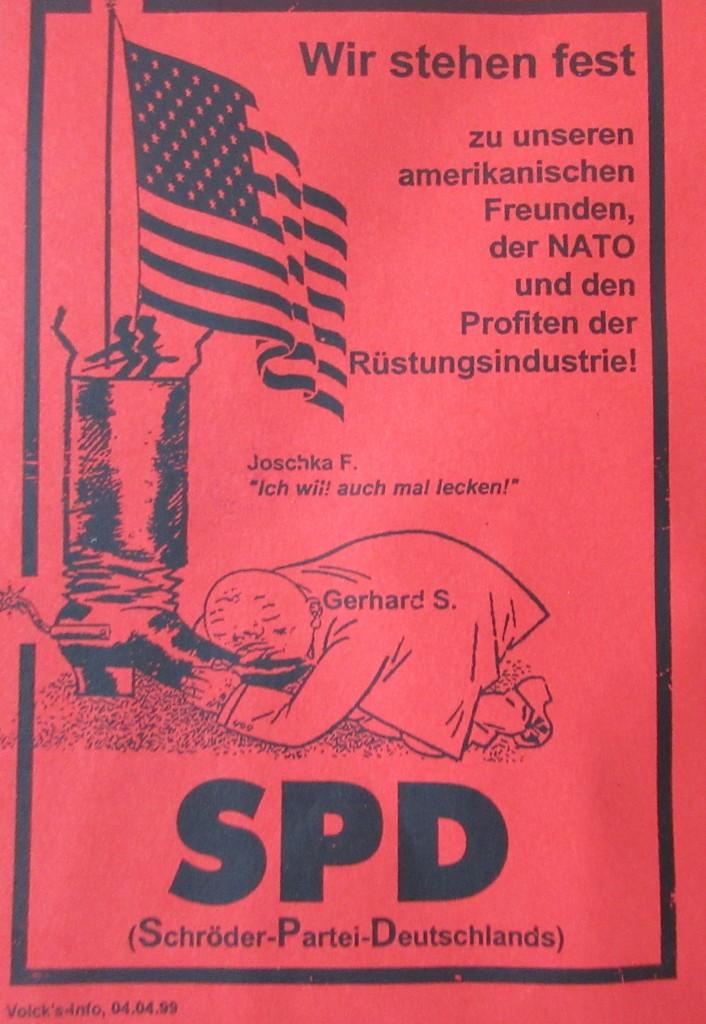 JugoSchröderpartei