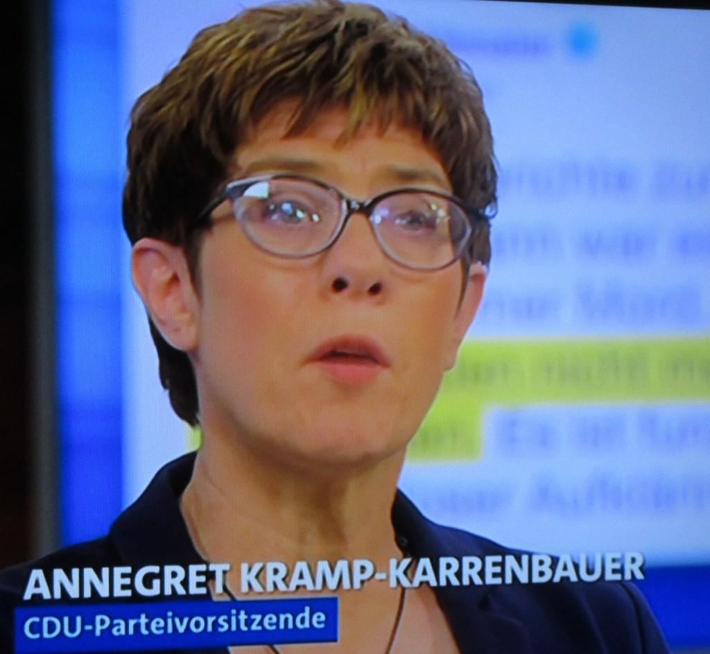 KrampKarrenbauer19