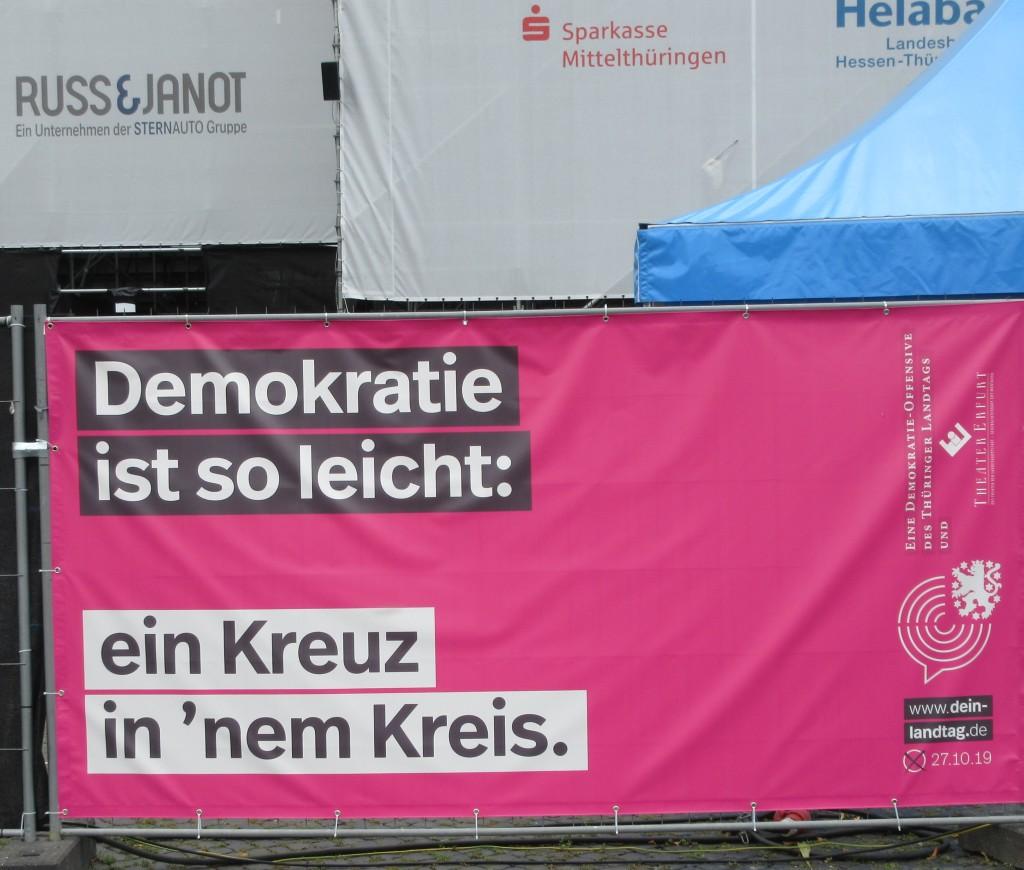 Demokrleicht