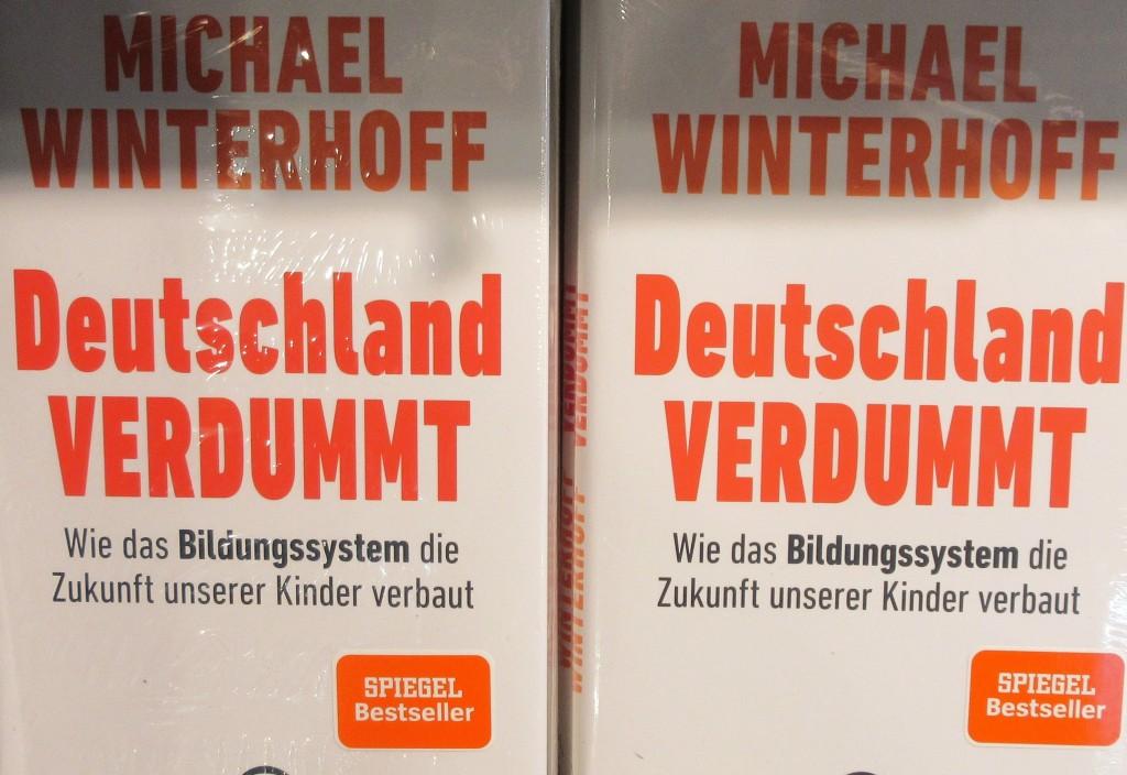 Deutschverdummt