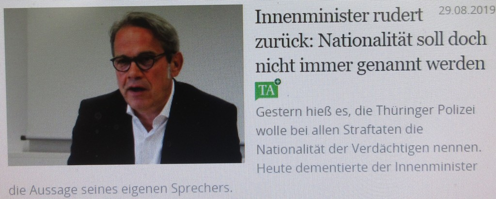 NationalitätMaier19