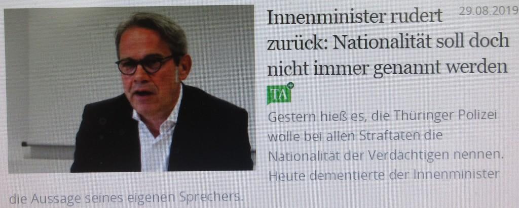 NationalitätMaier19