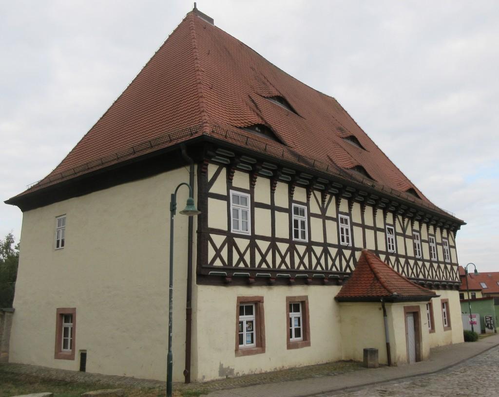 Kyffhütte1