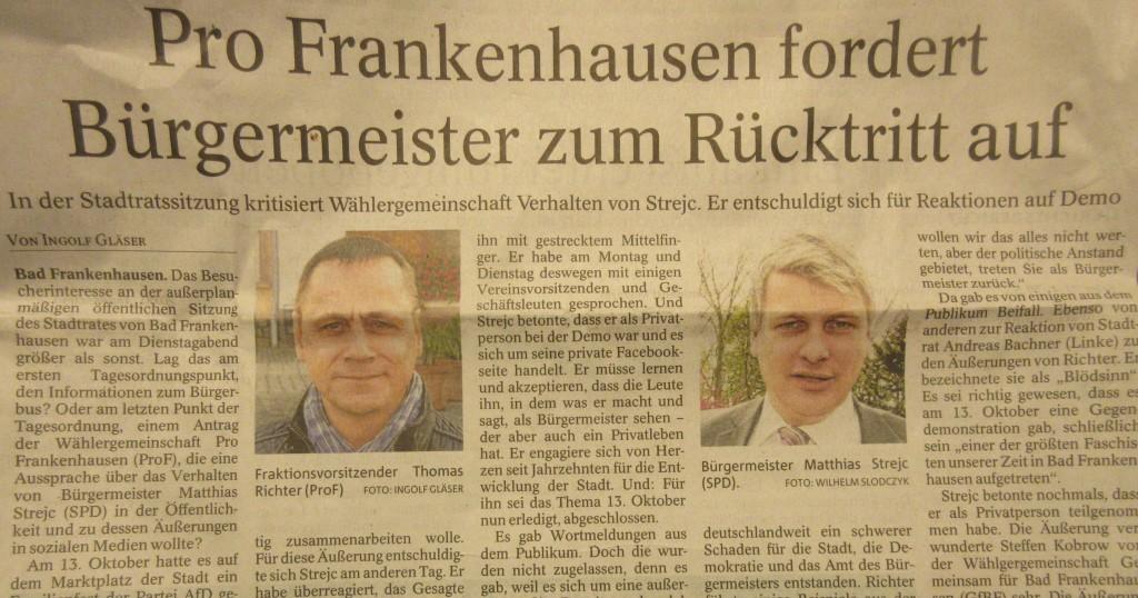 ProFrankenhausenStrejc19
