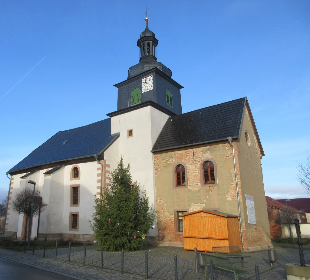 SeehausenKirche