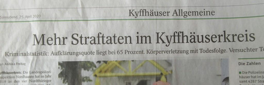 KriminalitätKyff201