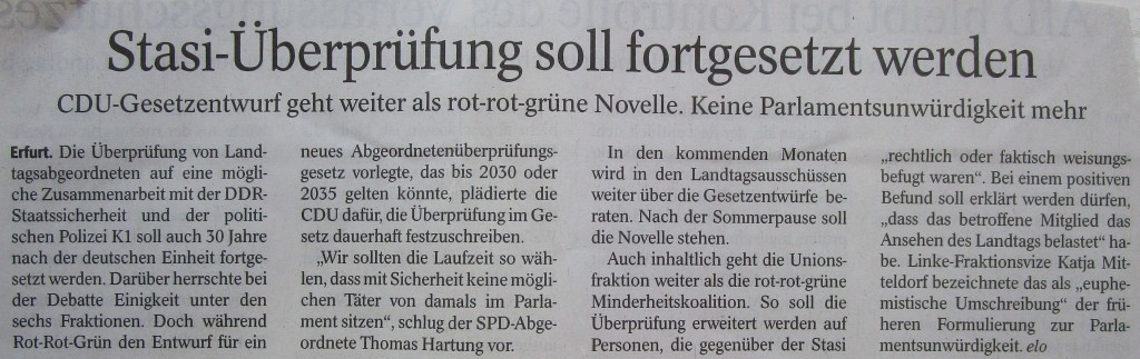 StasiüberprüfungTA20
