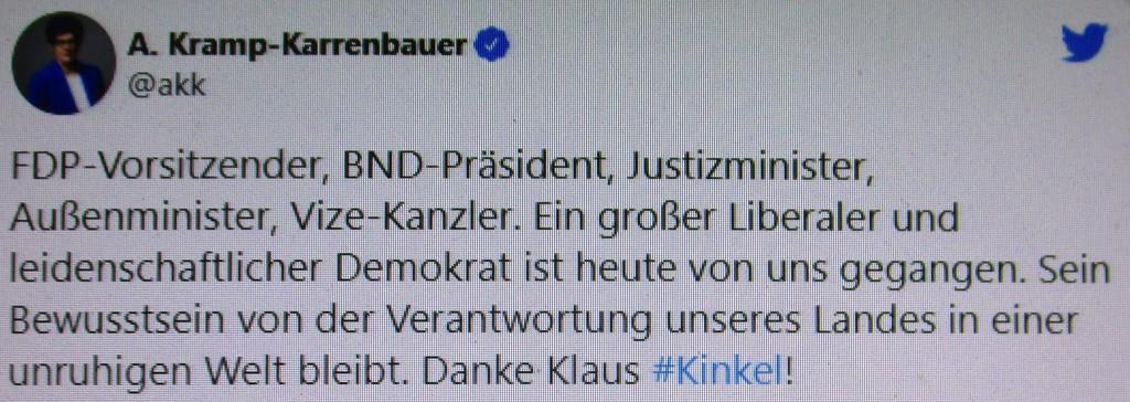 KinkelKramp