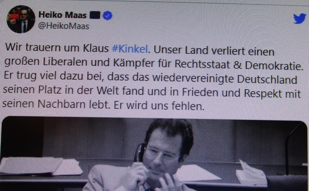 KinkelMaas